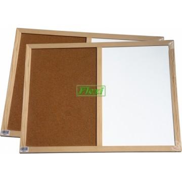 Cork/Whiteboard