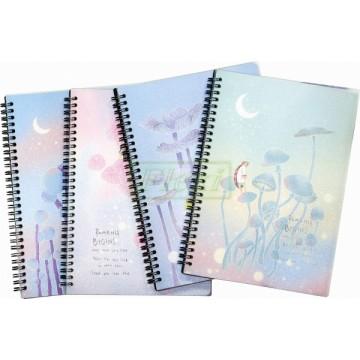 Note Book B5 - B557