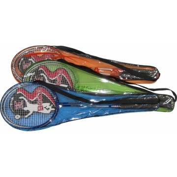 Badminton Racket Set - 2pcs
