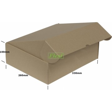 Recycle Box - B04