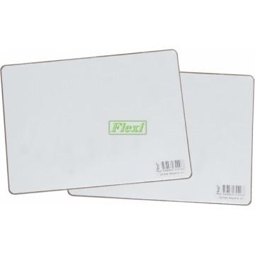 Magnetic Whiteboard - 136100B