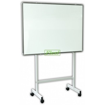 Whiteboard with Stand - 120 x 150cm