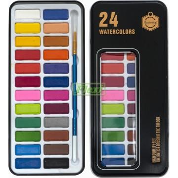 Colour Cake - B7129/24