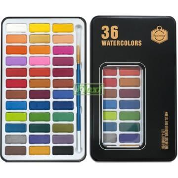 Colour Cake - B7129/36