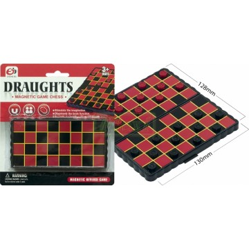 Draughts Chess Set - S1105/1