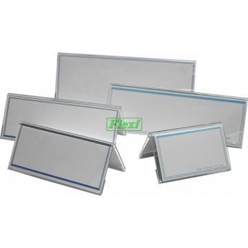 Acrylic Card Stand V-10