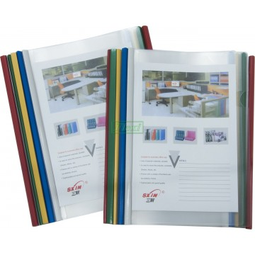 File Binder Set A4 (10sets)