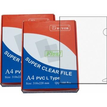 Folder L-Shape - E310C