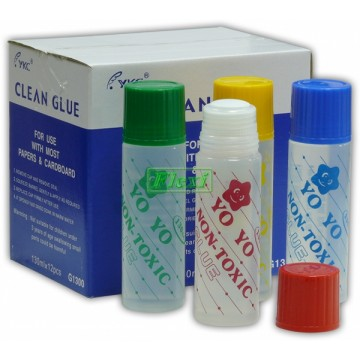 Glue Clear - 130cc