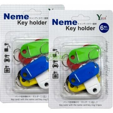 Key Tag - 6065