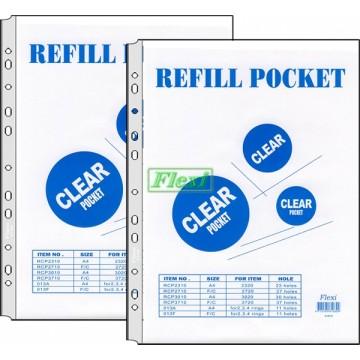 Sheet Protector - A4010