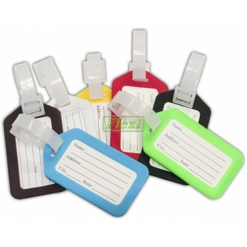Luggage Tag - P091