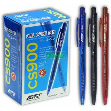 Ball Pen 1.0mm - CS900