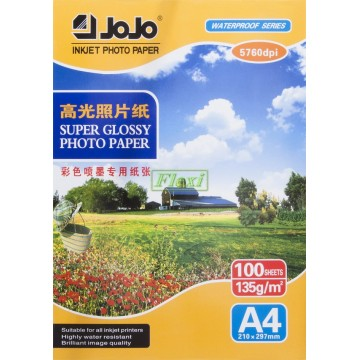 Glossy Paper - A4 135g