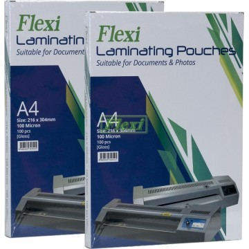 Laminating Pouch / Film - A4