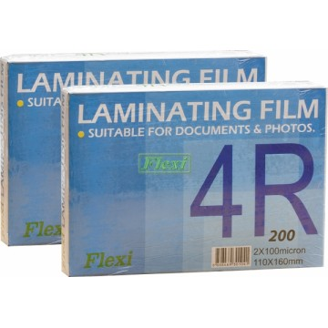 Laminating Pouch / Film - A6