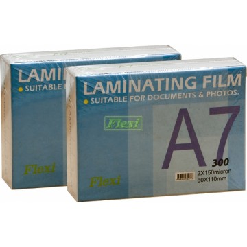 Laminating Pouch / Film - 70 x 100mm
