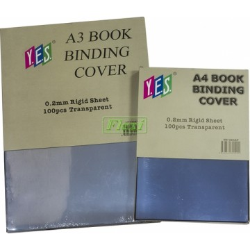 PVC Binding Cover  - NT020AT