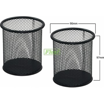 Pen Stand Wire Mesh - LZ201R