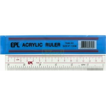 Acrylic Rule - 101