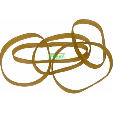 Rubber Band Broad - 1kg