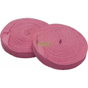Cotton Ribbon - Pink