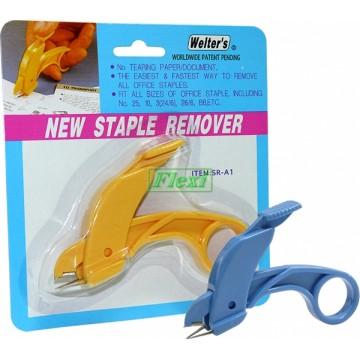 Staple Remover - SRA1