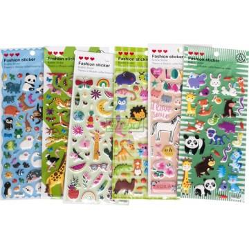 Fancy Stickers - FP