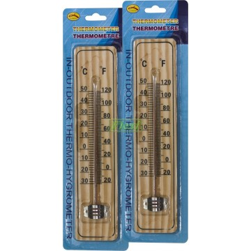 Thermometer Wall - CH0901