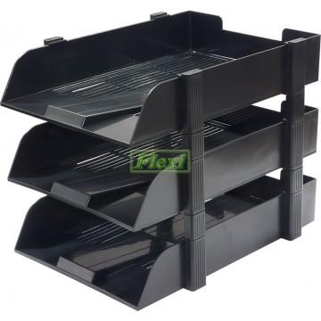 Letter Tray Plastic - U203